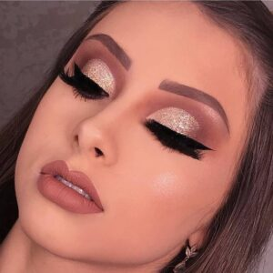 Maquiagem online perfeita