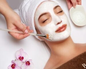 cursos de limpeza de pele